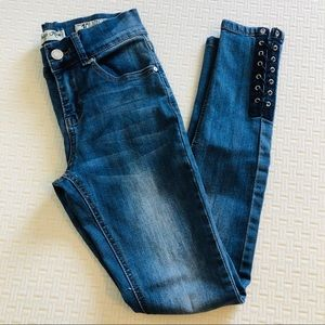Indigo Rein Girls Skinny Jeans Size 10